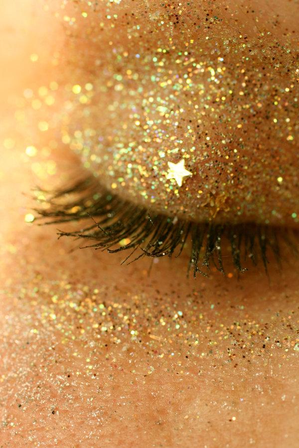 yellow_glitter_eyestock_by_glamourousacid_stock-d2ahrxj
