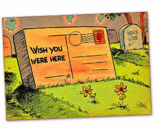 retro_vintage_kitsch_postcard_wish_you_were_here_square_sticker-r18c4eb81539a4d99855c6f034be0e5b6_v9wf3_8byvr_307