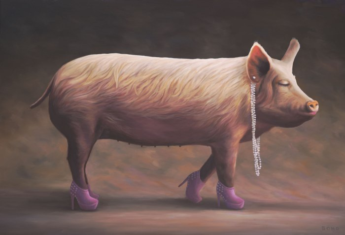 Piglets-First-Beauty-Pageant