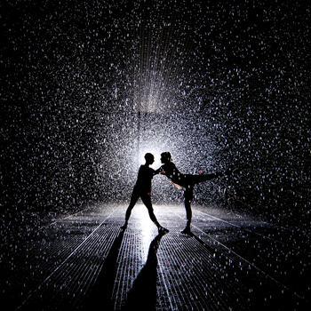 rainroom